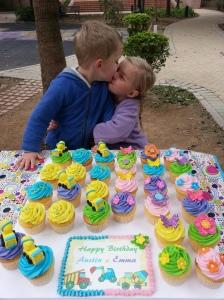 Happy Clients Austin & Emma